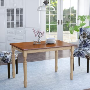 Great Price Clyde Dining Table By Alcott Hill