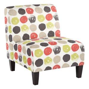Magnolia Slipper Chair OSP Accents
