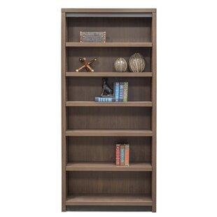 Desmond Standard Bookcase Ivy Bronx