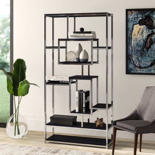 Living Room Bookcase | Wayfair