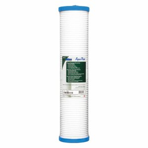 AP810-2 Whole House Filter by Aqua Pure