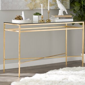 Beachmont Console Table by Willa Arlo Interiors