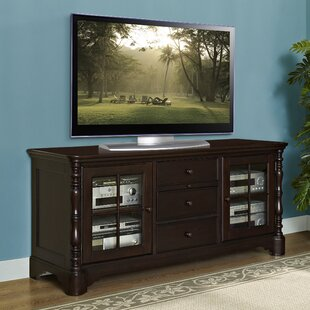 Barton Park TV Stand For TVs Up To 65