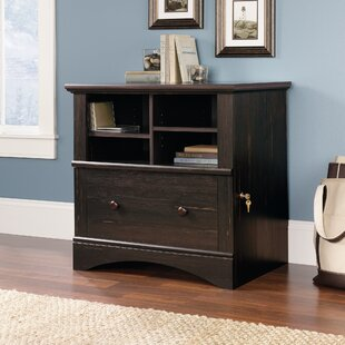 Pinellas 1 Drawer Lateral Filing Cabinet