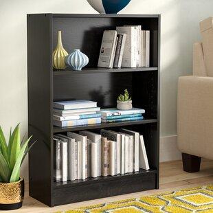 Bigley Standard Bookcase