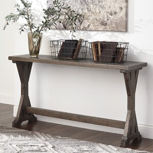 Lidia Console Table by Laurel Foundry Modern..