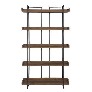 Hughey Etagere Bookcase