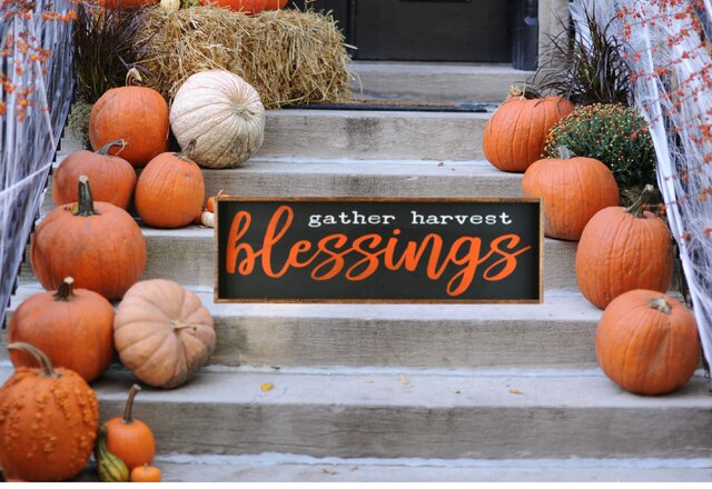 Our Favorite Fall Home Decor