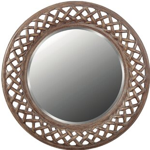 Galaxy Home Decoration Allison Accent Wall Mirror