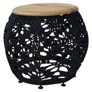 Bloomsbury Market Reyna End Table