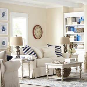White Coffee Tables Youll Love
