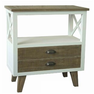 Portable Kitchen Cart by Woodland Imports