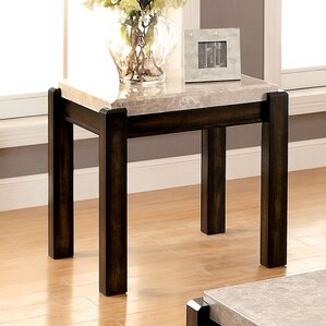 Bristol End Table by Darby Home Co