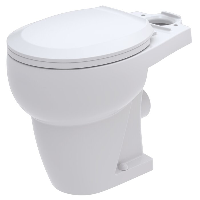 pump and dp includes bone anywhere bathroom toilet system macerating