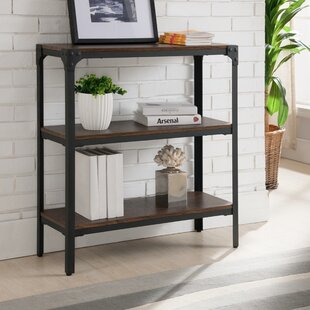 3 Tier Etagere Bookcase InRoom Designs
