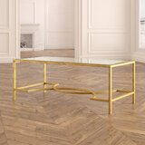 Inga Coffee Table by Willa Arlo Interiors