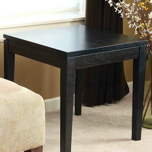 Brazil Bamboo End Table by Bamboogle