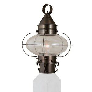Audun 1-Light Lantern Head