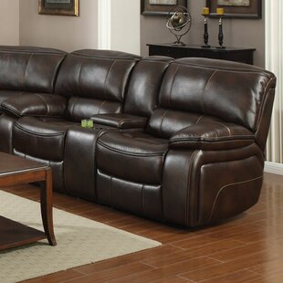 Jayce Reclining Loveseat Red Barrel Studio