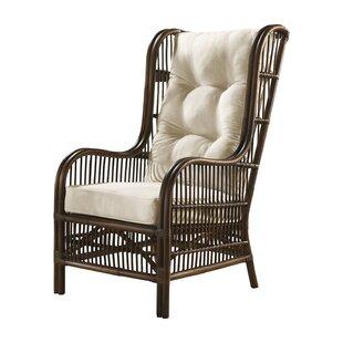 Bora Bora Wingback Chair