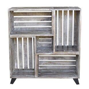 Clayton Cube Unit Bookcase Longshore Tides