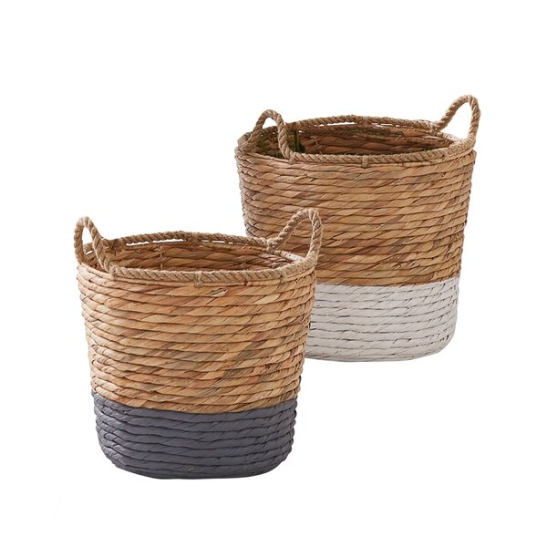 Beau Storage Boxes, Baskets U0026 Wicker Baskets | Wayfair.co.uk
