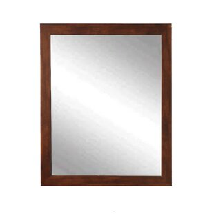 Bayou Breeze Barys Bathroom / Vanity Accent Mirror