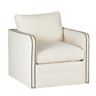 Compare Reeves Swivel Armchair by Gabby