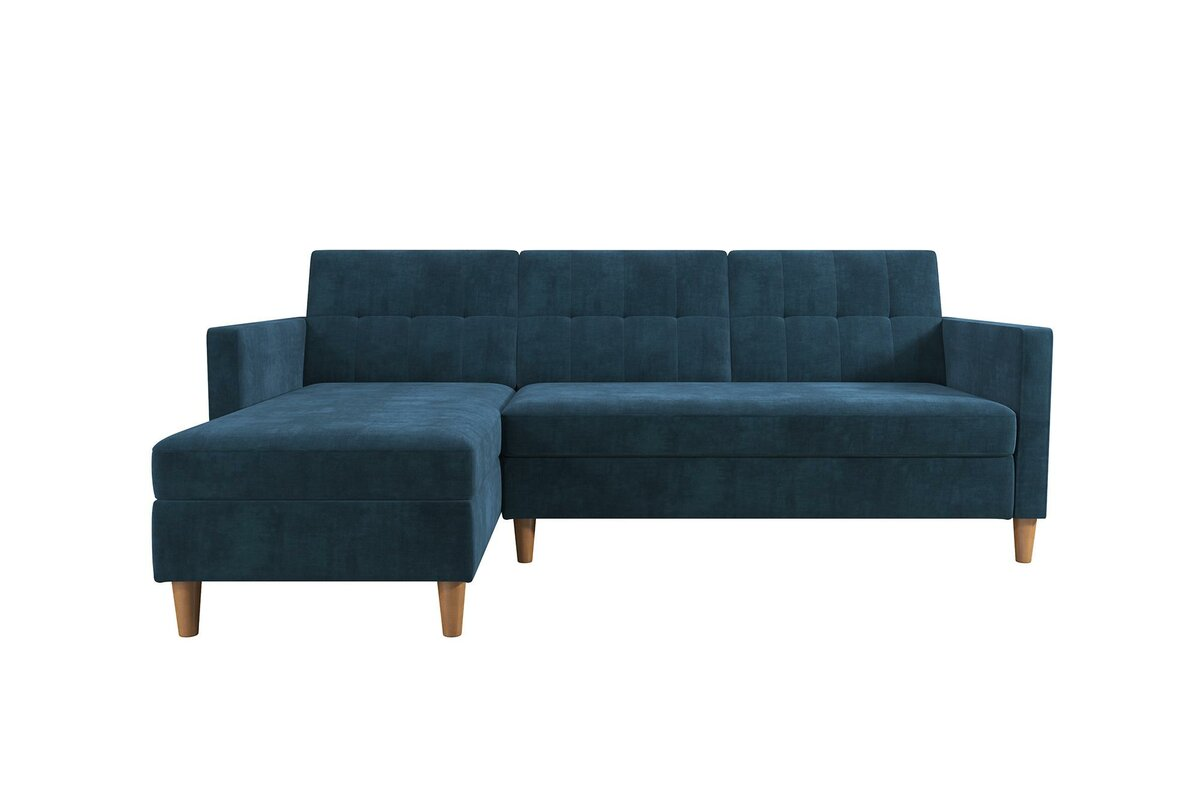 Stigall Reversible Sectional