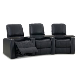 Home Theater Recliner (Row of 3) Latitude Run