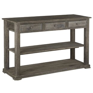 Lenora Console Table ByMillwood Pines