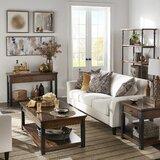 Amesbury 3 Piece Coffee Table Set by Gracie Oaks
