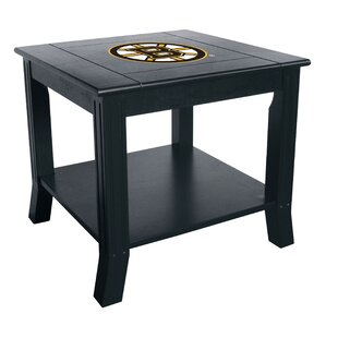 NHL End Table