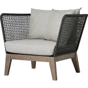 Olympia Patio Chair with Cushions
