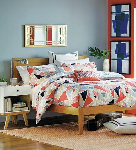 Modern U0026 Contemporary Bedroom Design