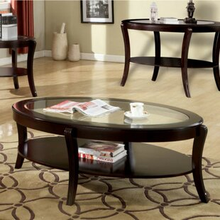 HaddonHeights Coffee Table with Storage