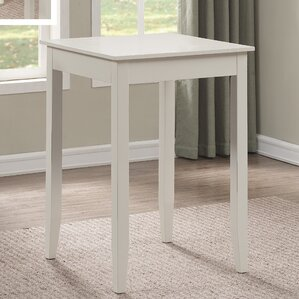 Bulwell Square Pub Table with Drawer by Red Barrel Studio