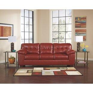 Manley Queen Sleeper Sofa Red Barrel Studio