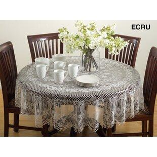 Oil Cloth Tablecloth | Wayfair
