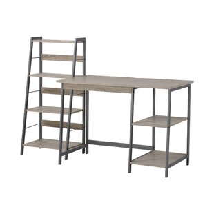 Compare prices Jeannine Desk Office Suite By Zipcode Design