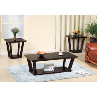 Buying Barwell 3 Piece Coffee Table Set ByDarby Home Co