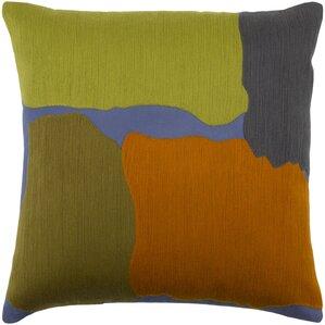 Joeann 100% Cotton Pillow Cover