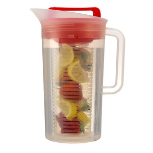 Shake and Infuse 96 Oz. Pitcher
