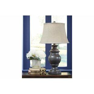 Compare & Buy Mike 30 Table Lamp (Set of 2) By Charlton Home
