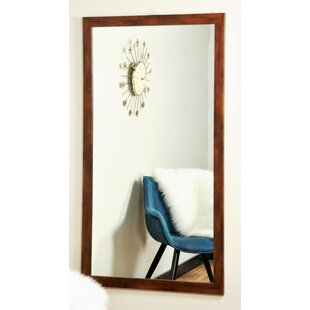 Best Reviews Pradyoth Bathroom / Vanity Accent Mirror By Bayou Breeze