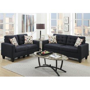 French Living Room Set | Wayfair