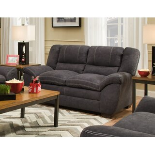 Amalienborg Loveseat by Winston Porter SKU:DA732474 Buy