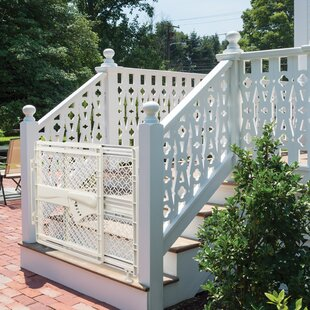 Compare prices Indoor and Outdoor Multi Function Walk-Thru Gate BySummer Infant