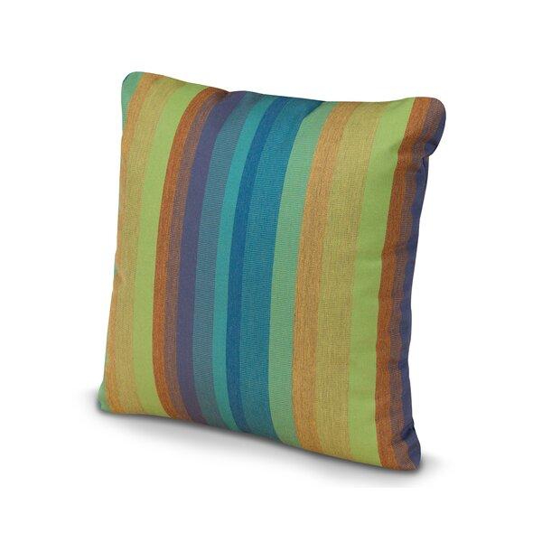 Ateeva Outdoor Sunbrella Throw Pillow U0026 Reviews | Wayfair