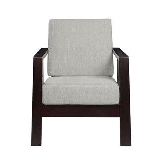Veltri Armchair by George Oliver
